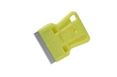 Lemmet schraper MiniScrape